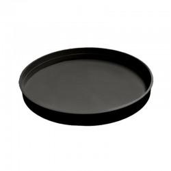 Tapa Serie Nueva de 180 mm. c/ Negro