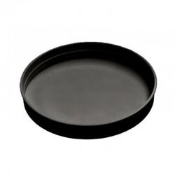 Tapa Serie Nueva de 130 mm. c/ Negro