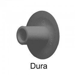 Remache Técnico 20 mm Negro