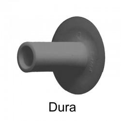 Remache Técnico 30 mm Negro