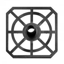 Distanciador 240 x 240 int. 50 mm.