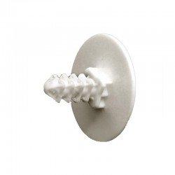 Remache Técnico 15 mm. Blanco