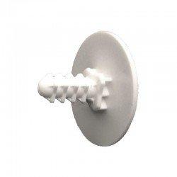 Remache Técnico 18 mm Blanco