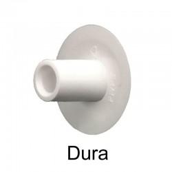 Remache Técnico 20 mm Blanco