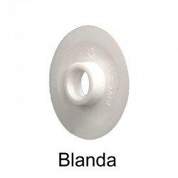 Remache Técnico 4,5 mm Blanco Blanda