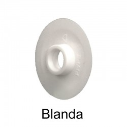 Remache Técnico 4,5 mm Blanco Blanda