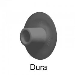 Remache Técnico 15 mm Negro
